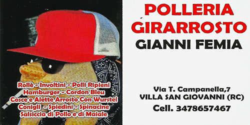 Polleria Gianni Femia