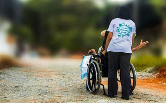 Avviso pubblico per assistenza a persone con disabilita' grave 0-65 anni nel Comune di Villa San Giovanni e nei Comuni dell'Ambito 14