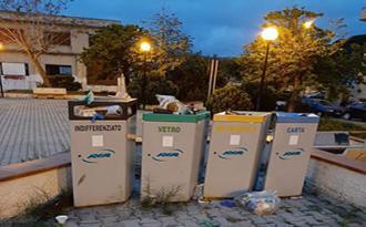 Raccolta differenziata, spazzamento strade e pulizia spazi a verde. Ecco quanto costa al Comune di Villa San Giovanni