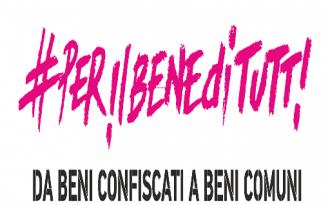 Beni confiscati. Criteri, modalità e punteggi per la concessione in uso nel Comune di Villa San Giovanni