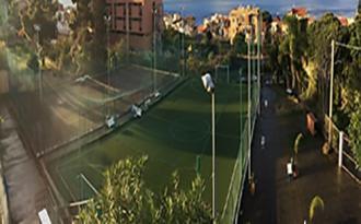 Bando per affidamento in gestione di  campi da tennis e struttura coperta dell'impianto di Cannitello -  Villa San Giovanni