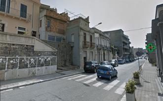 Insidia stradale in via Nazionale: chiesti 18.000 euro a spese del Comune di Villa San Giovanni