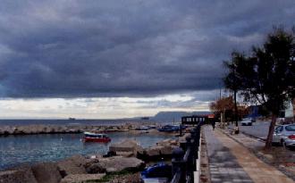 Il lungomare di Villa San Giovanni diventa isola pedonale