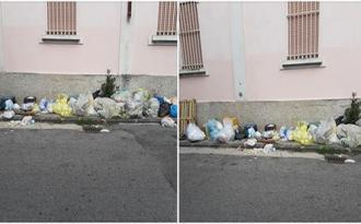 Raccolta Differenziata - Ecco quando verra' raccolta la frazione indifferenziata nel Comune di Villa San Giovanni
