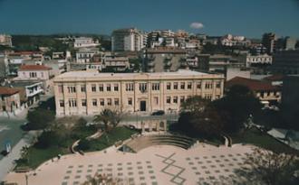 Adeguamento aule didattiche scuola centro Giovanni XXIII, approvazione del progetto esecutivo