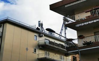 Annullamento autorizzazione Stazione Radio Base Pezzo. Grazie alla sinergia dei comitati cittadini e l'Amministrazione comunale di Villa San Giovanni