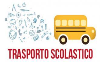 Trasporto scolastico: manifestazione di interesse per la selezione di un'Associazione di volontariato