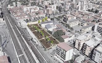 Nuovo Parcheggio ed area Mercatale di Via Mazzini Villa San Giovanni. Ecco la delibera