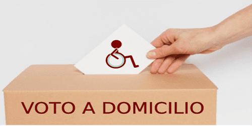 Elezioni Regionali: Voto a domicilio per gli elettori affetti da infermità  che ne rendano impossibile l'allontanamento - villa san giovanni oggi
